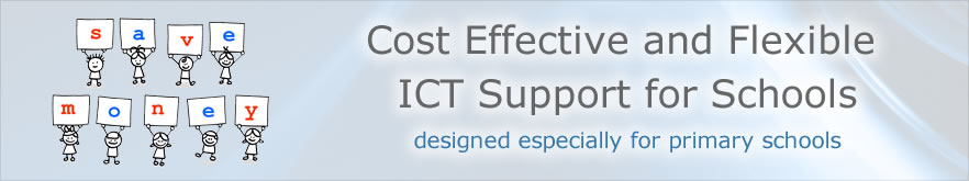 Professional Cost Effective ICT Support